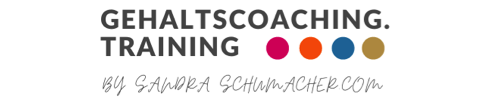 Unterstützung für Mitarbeitergespräch, Gehaltsgespräch & Verhandlung - Hamburg und Online